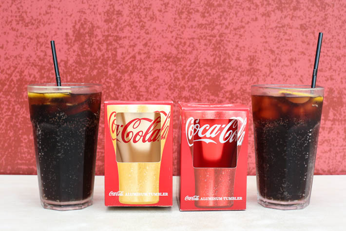 Manhattan Coca-Cola