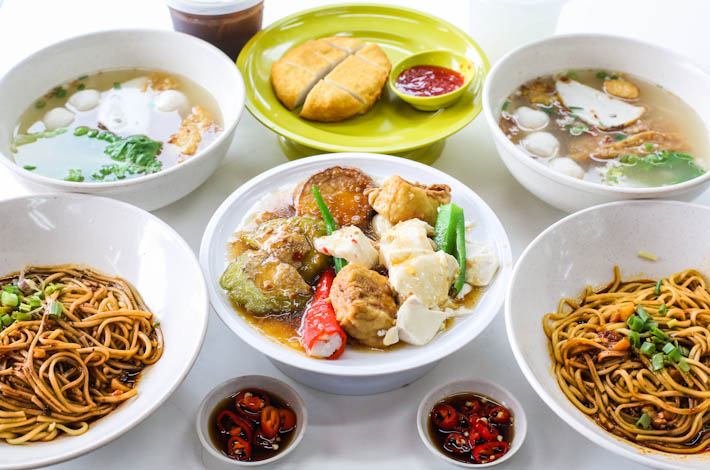 Restoran Ah Koong Food