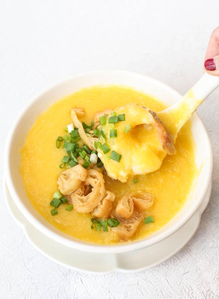 Song Garden Lobster Porridge