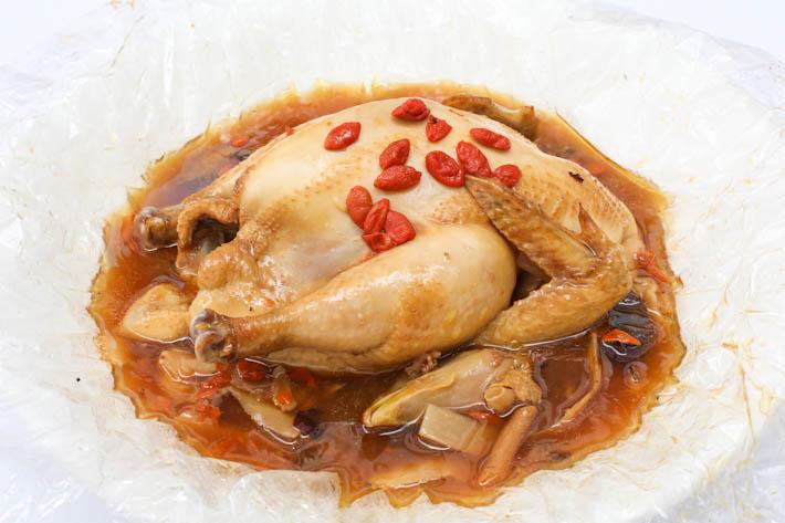 TungLok Chicken