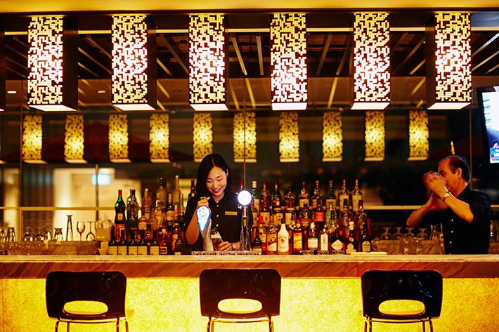 Bar On 5