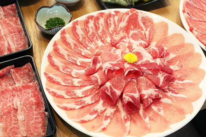En Sakaba Iberico Pork