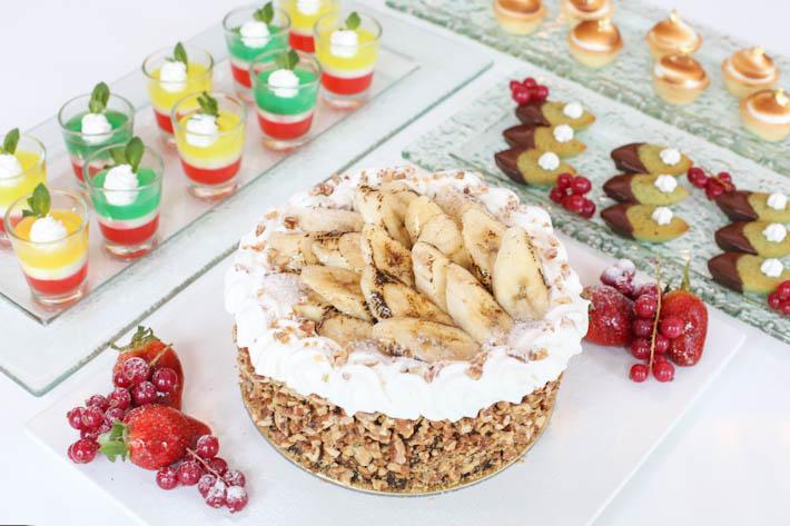 Royale Dessert