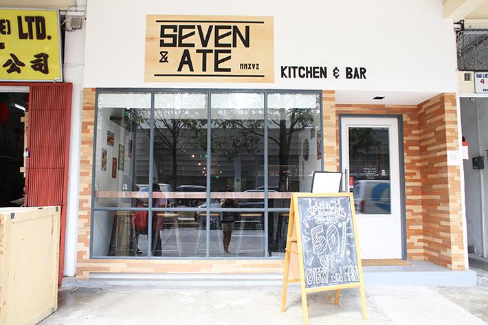 Seven & Ate