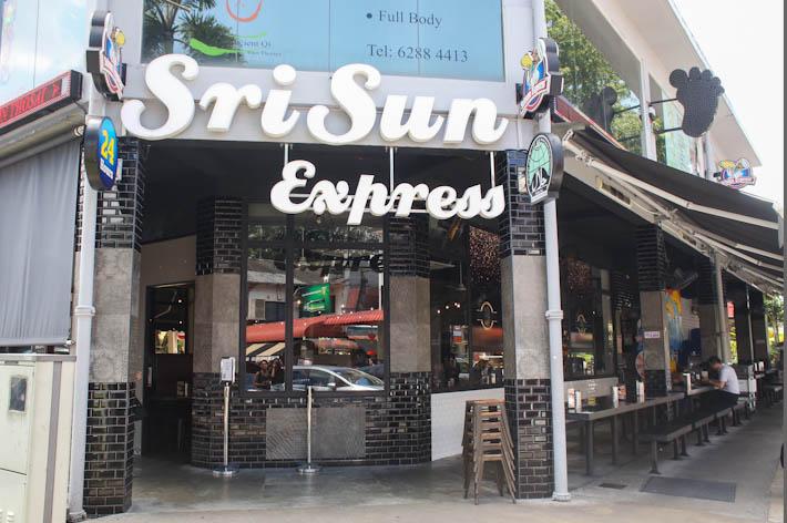 Srisun Express