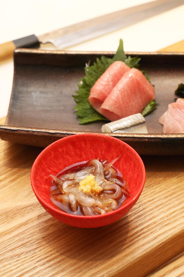 Sushi Jiro Needle Fish