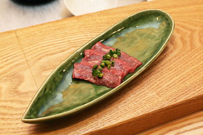 Sushi Jiro Wagyu Beef