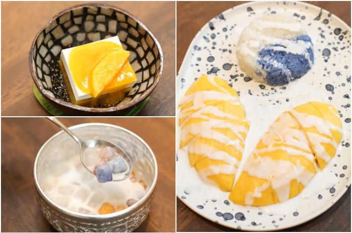 Baan Ying Desserts
