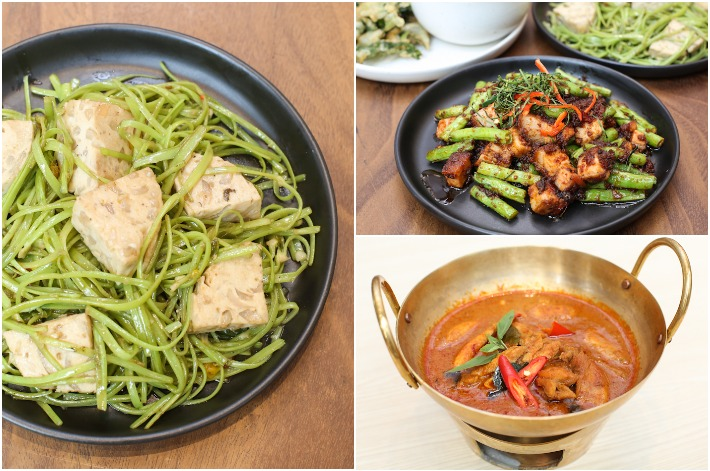 Baan Ying Dishes