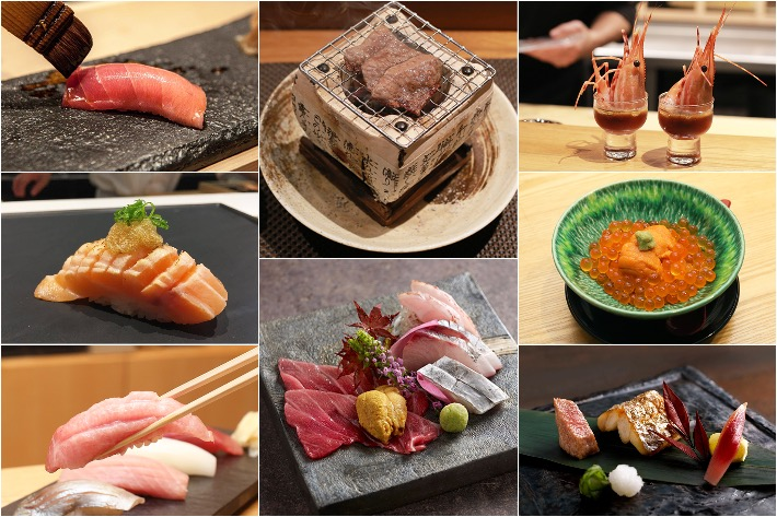 Best Omakase In Singapore