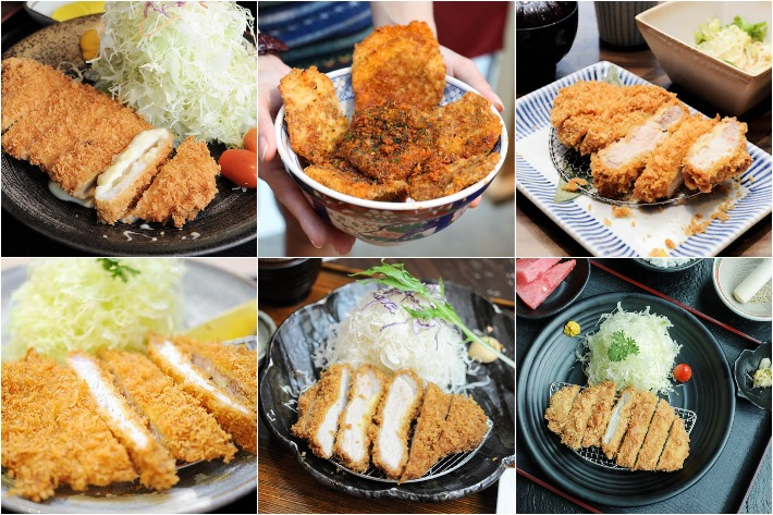 Best Tonkatsu In Singapore