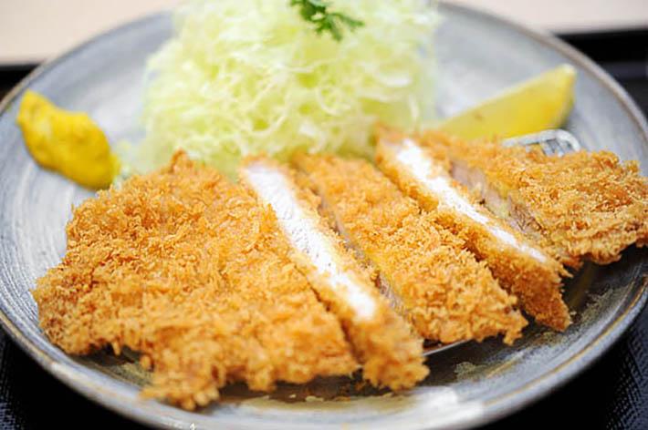 Ginza-Bairin-Tonkatsu