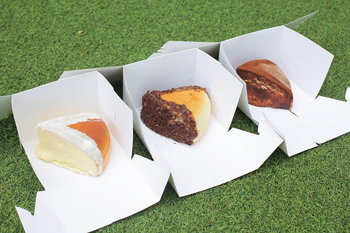 Guschlbauer Cheese Buns