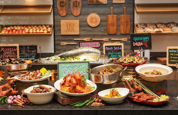 J65 Asian Seafood