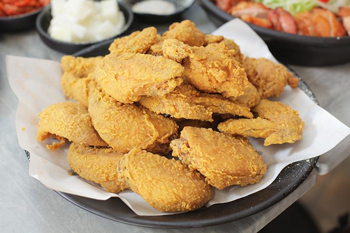 Oven & Fried Chicken Original Fried Chicken