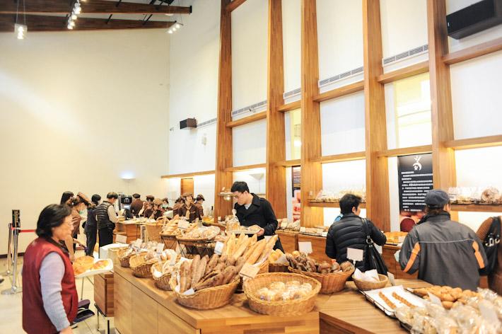 Wu Pao Chun Bakery Kaohsiung