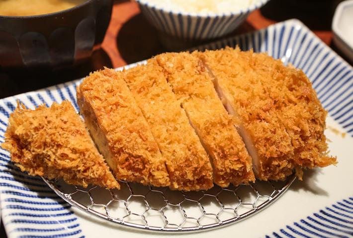 Anzu Thick Pork Loin Katsu