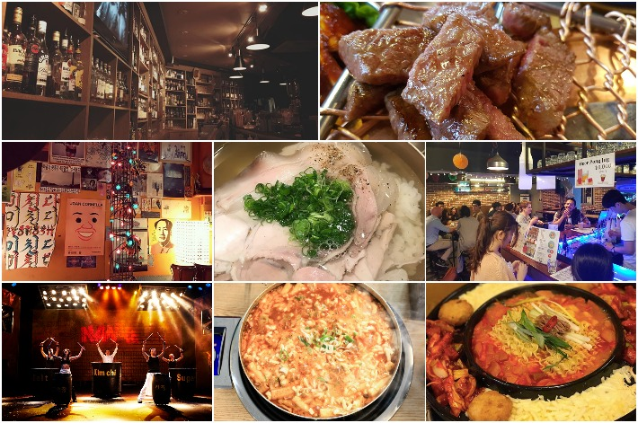 Hongdae Guide