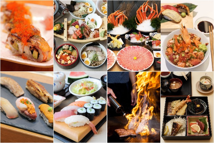 Japanese Restaurants In Singapore
