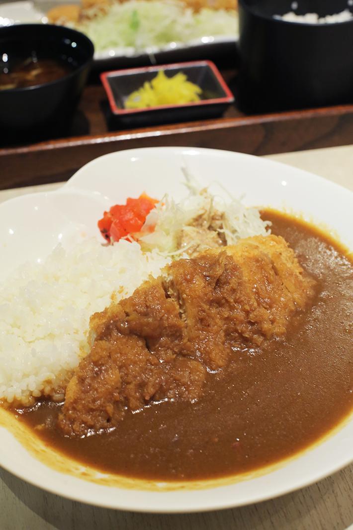 Katsuya Curry Katsu