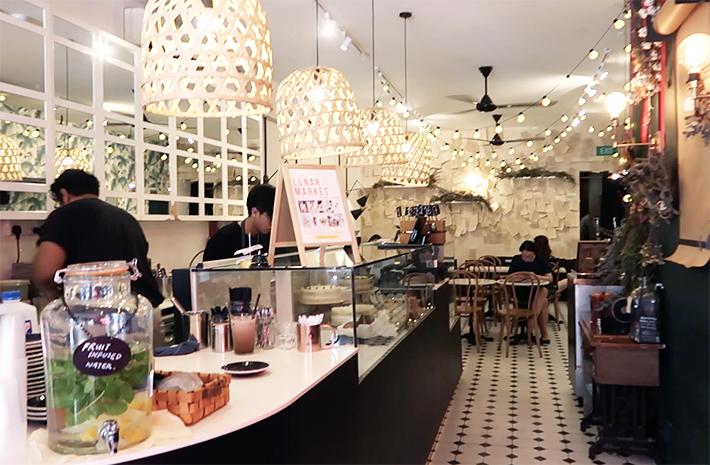 Shop Wonderland Interior