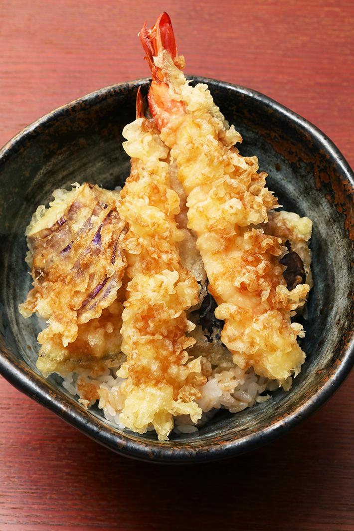Sushi Jiro Tendon 2
