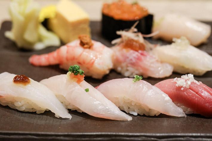 Sushi Murasaki Sushi