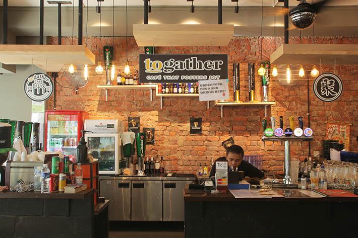 Togather Cafe