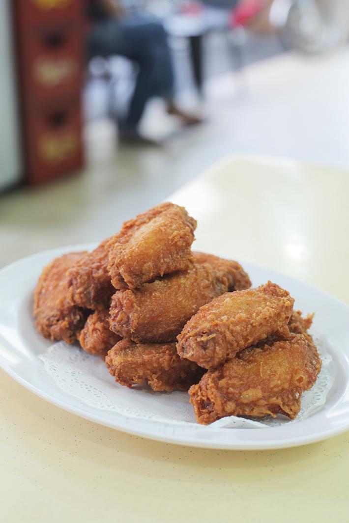 Yong Tai Seafood Har Cheong Gai