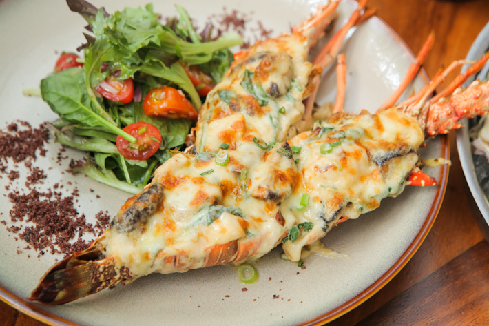 Greenwood Lobster