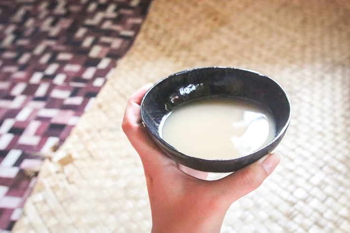 Fiji Kava National Drink