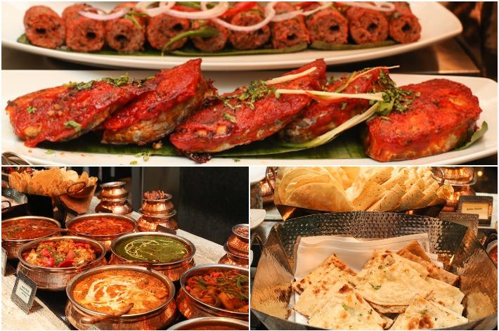 Melt Cafe Indian
