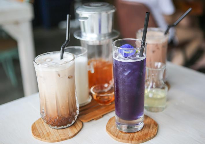Mok Mok Drinks