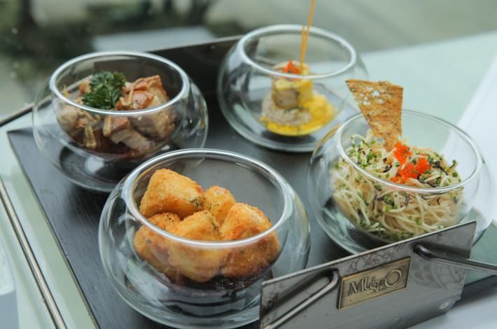 Museo Food