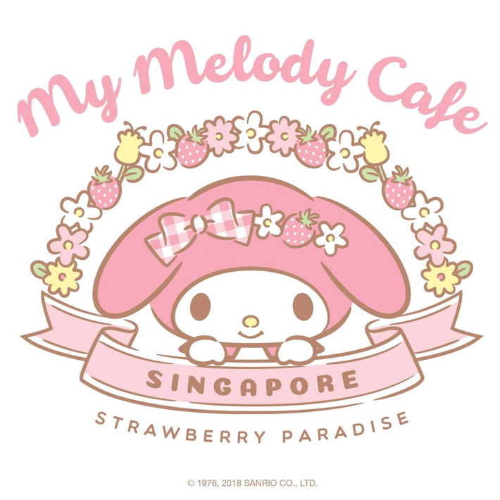 My Melody Cafe SG