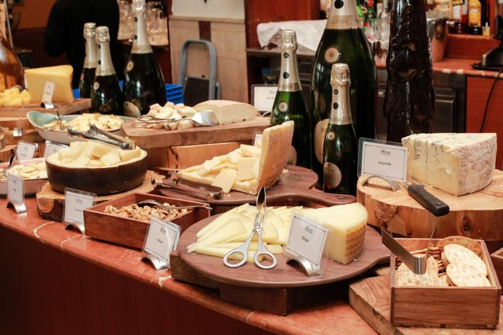 Prego Cheese