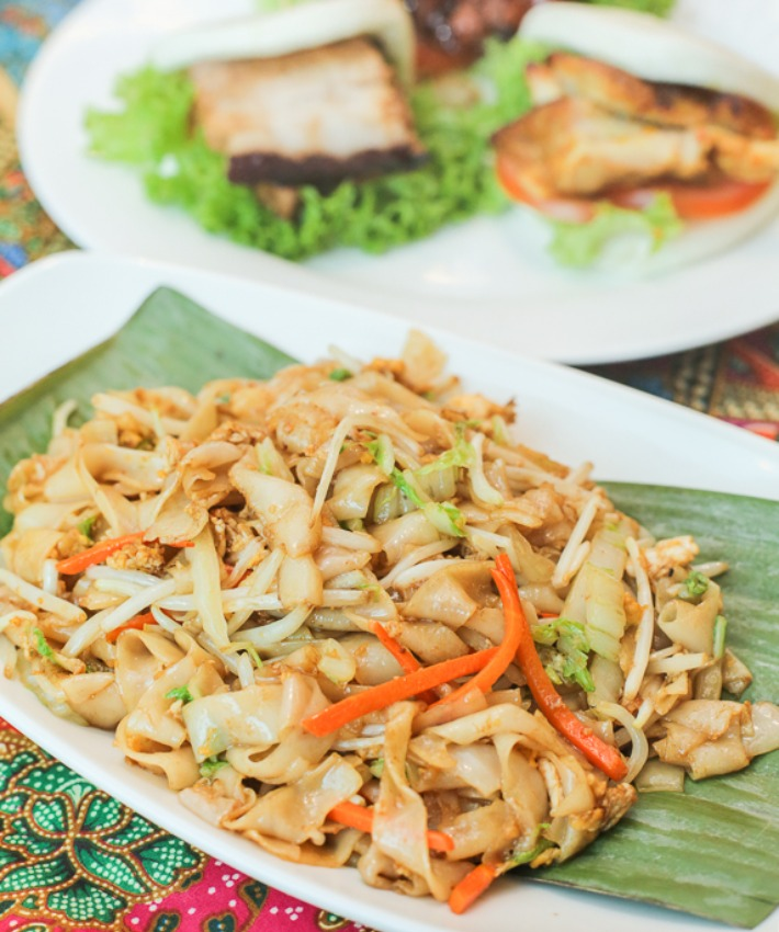 Royale Char Kway Teow