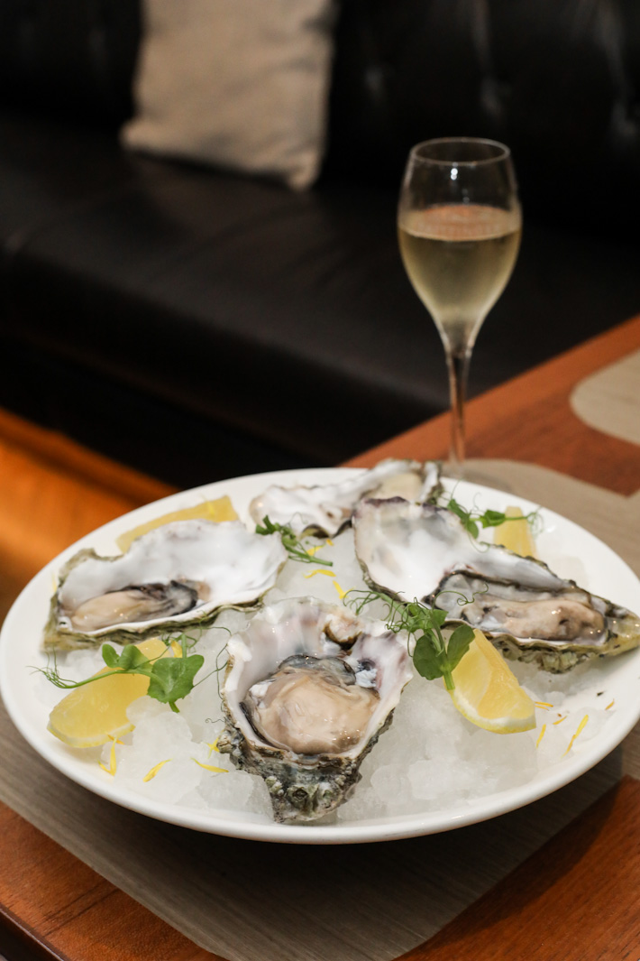 Ash & Elm Oysters