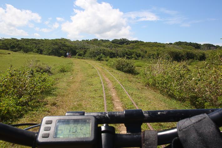 Eco Trax Bike