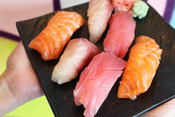 Maneko Sushi