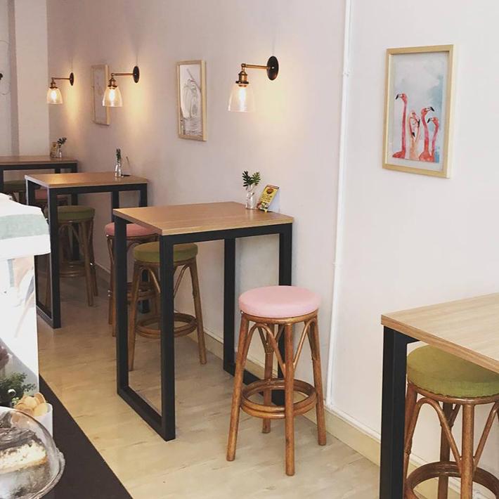 Matcho Cafe