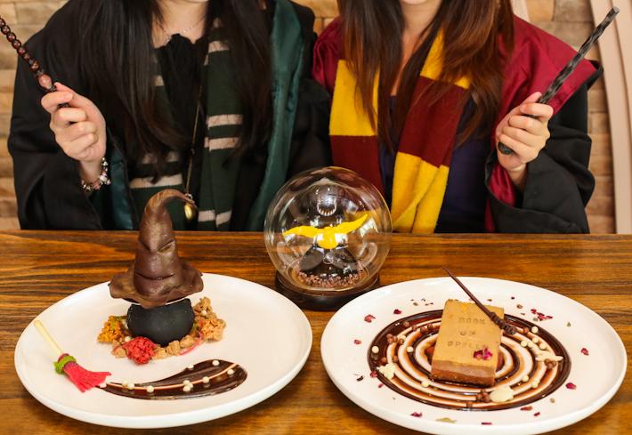 Platform 1094 Desserts
