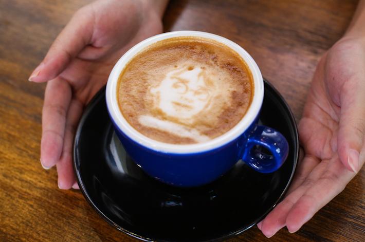 Platform 1094 Harry Potter Coffee