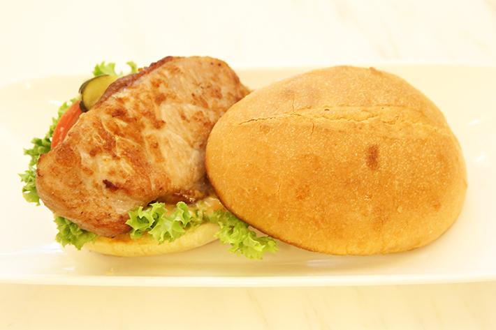 Pork Buns TS SG