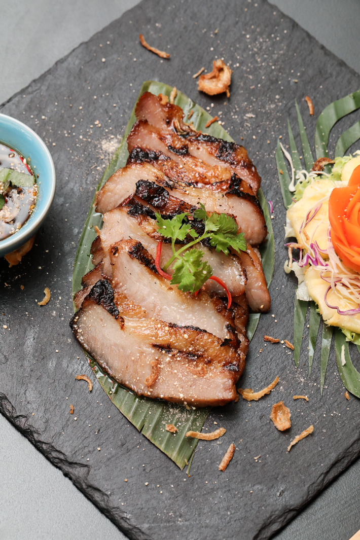 Rochor Thai Pork Collar