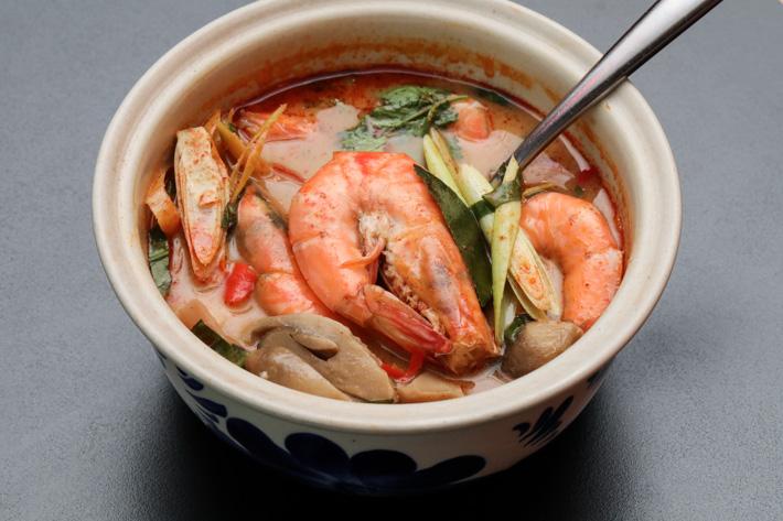 Rochor Thai Tom Yum