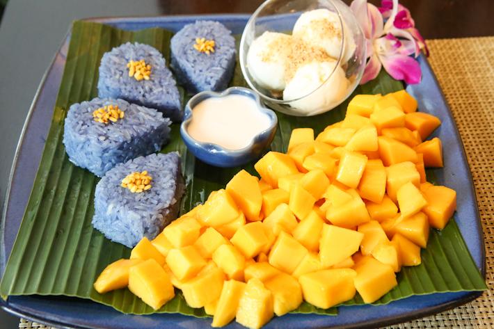 Sawadee Thai Mango