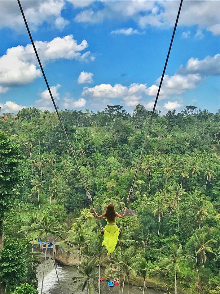Bali Swing Swing