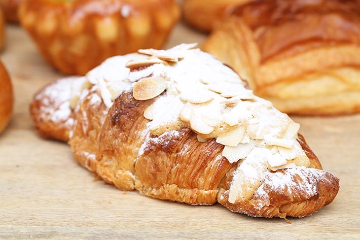 Enjoué Bakery Croissant