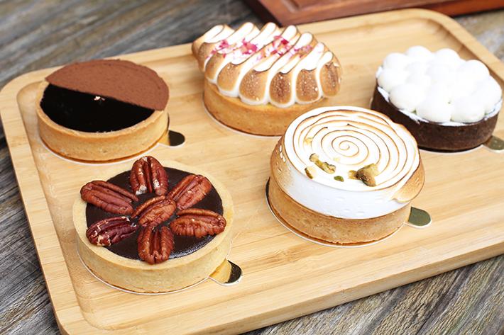 Enjoué Bakery Tarts